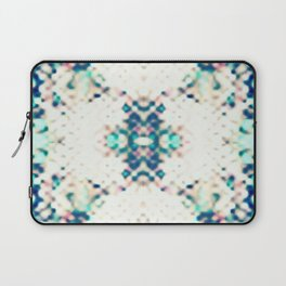 Light in Every Breath Laptop Sleeve