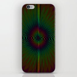Another Kind of Sun iPhone Skin