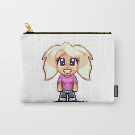 Julieta Chibi - Smile Carry-All Pouch