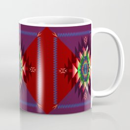southwest dream in wine Coffee Mug