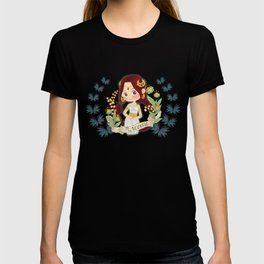 SCORPIO my cute horoscope T-shirt
