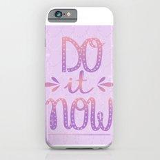do it! iPhone 6s Slim Case