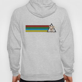 Always Free Banner- Wild World Of Paper Hoody