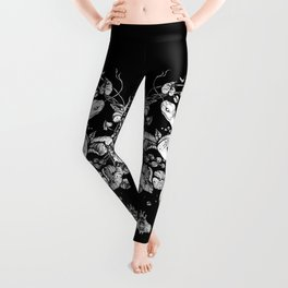 The End Of The Summer Leggings