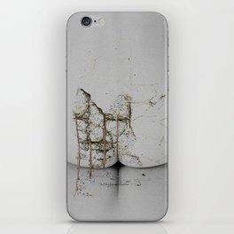 """symmetry"" iPhone Skin"