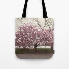 in bloom::nyc Tote Bag