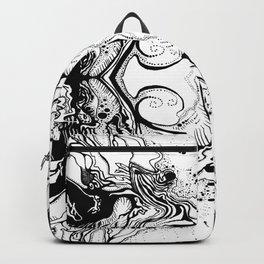 Gemini Vixens Backpack