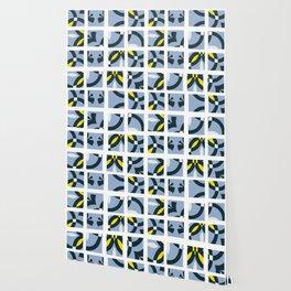 Geometric art pattern 5 Wallpaper