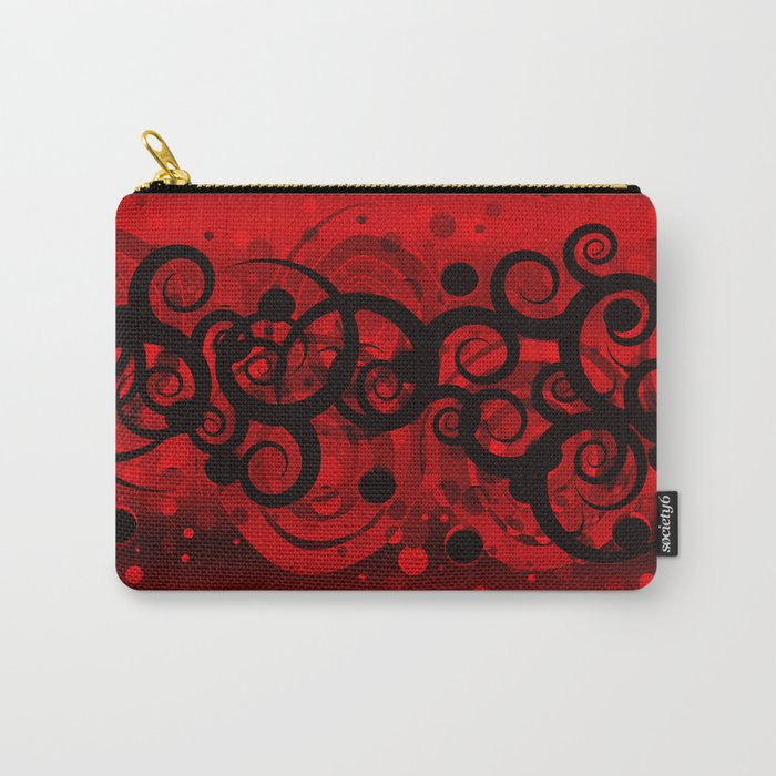 Swish IV Carry-All Pouch