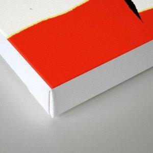 Period Canvas Print