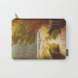Autumn mood, Washington Carry-All Pouch