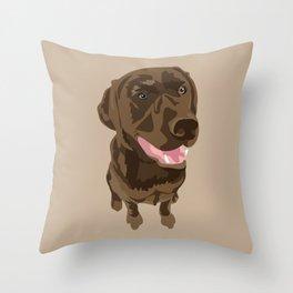 Millie Throw Pillow