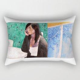 trisha Rectangular Pillow