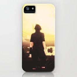 Noctis (FFXV) iPhone Case