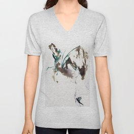 "Fantastic animals ""Ippogrifo"" Unisex V-Neck"