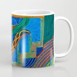 Paradise Found Coffee Mug