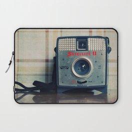 Vintage Camera Love: Imperial Satellite! Laptop Sleeve