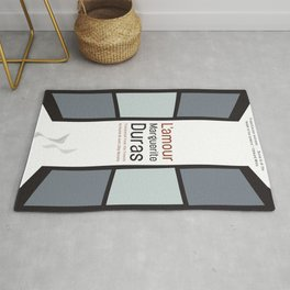L'amour Rug