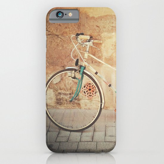 La Bicicleta iPhone & iPod Case