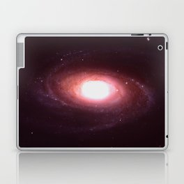 Unknown Galaxy Laptop & iPad Skin