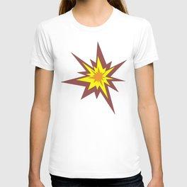 Explosion! T-shirt