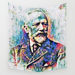 Pyotr Ilyich Tchaikovsky (1840-1893) Wall Tapestry