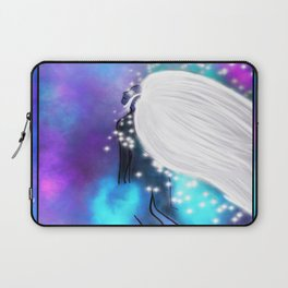 One Day, Out of Here Laptop Sleeve
