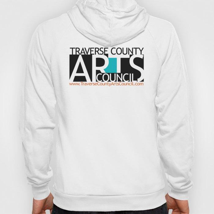 Fundraiser:  Traverse County Arts Council Hoody