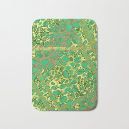 Vibrant Sponges 6.0 Bath Mat