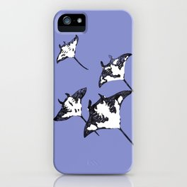 The Shoal iPhone Case