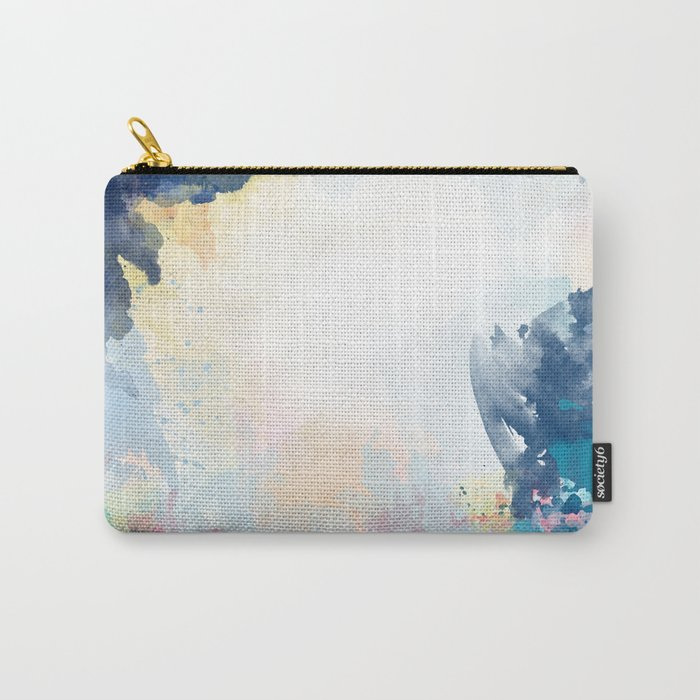 Echo Carry-All Pouch