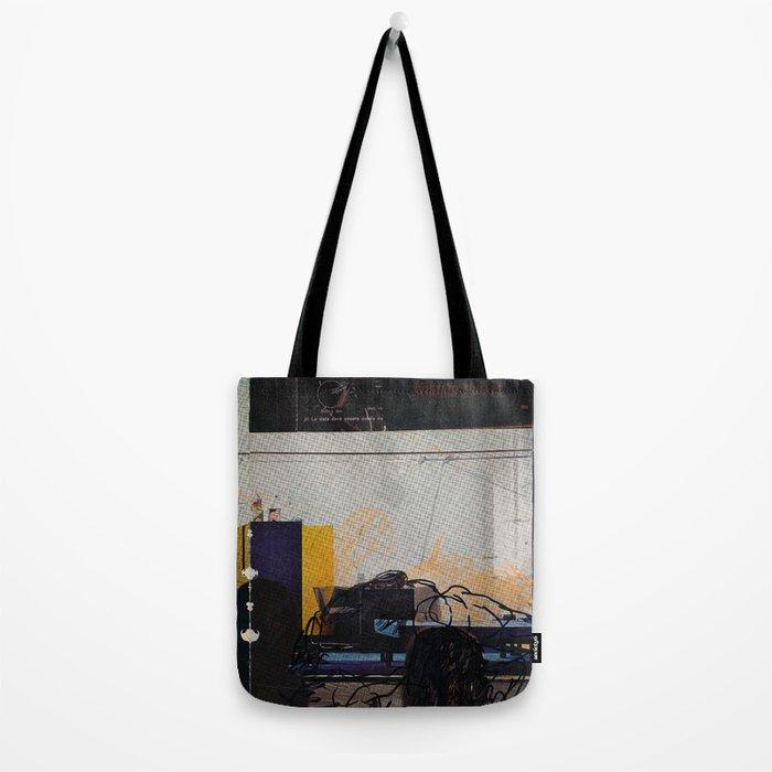 bitarea Tote Bag