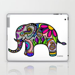 Take time to make your soul happy! Laptop & iPad Skin