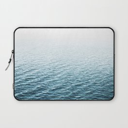 Water Photography Laptop Sleeve