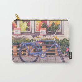 Market Bicycle Carry-All Pouch
