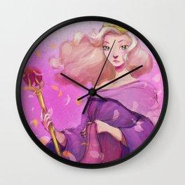 Hera Wall Clock