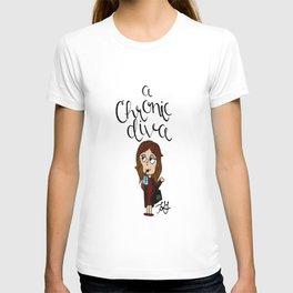 A Chronic Diva T-shirt