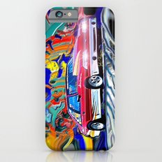 87  Pro Ford Mustang GT iPhone 6s Slim Case