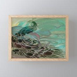 Enbilulu Framed Mini Art Print