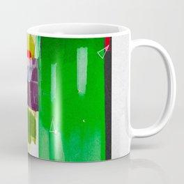 Commanding Fortunes Coffee Mug