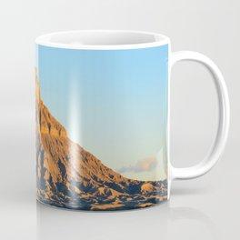 Factory Butte Utah Coffee Mug