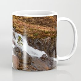 Scottish Falls. Coffee Mug