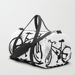Rest bike Duffle Bag