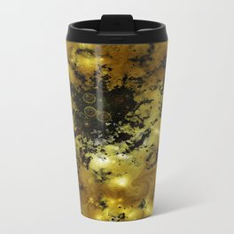 Hunter's Door Travel Mug
