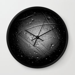 FAR-OUT Wall Clock