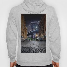 DUMBO, New York City Hoody