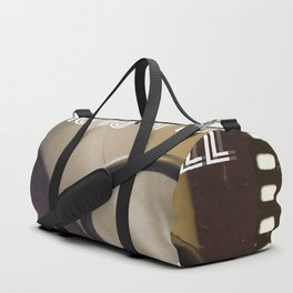 This Is A Call Duffle Bag