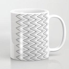 Light Waves Coffee Mug