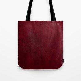 VELVET DESIGN - red, dark, burgundy Tote Bag