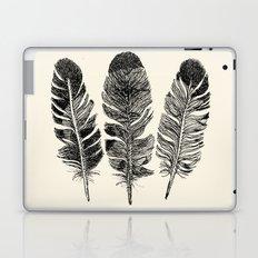 Feather Eagle Laptop & iPad Skin